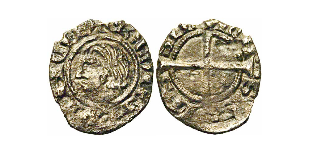 517. FRANCE, PROVENCE, Charles Ier d'Anjou (1245-1285). TB (VF) €250